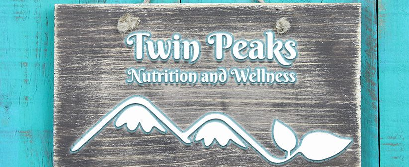 Twin Peaks Nutrition and Wellness